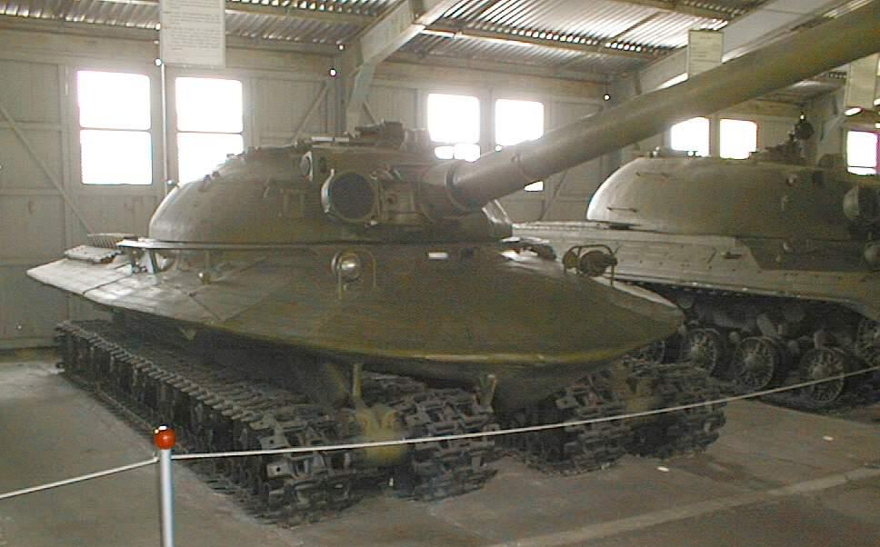 二战苏联重型坦克